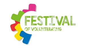 Festival Of Volunteering - Large JPG