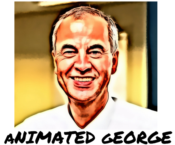 Animated George
